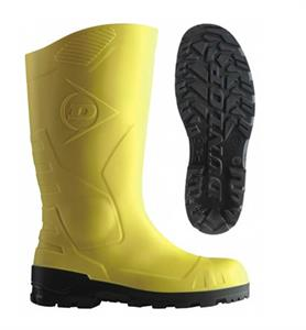 Dunlop Devon Full Safety Amarillo